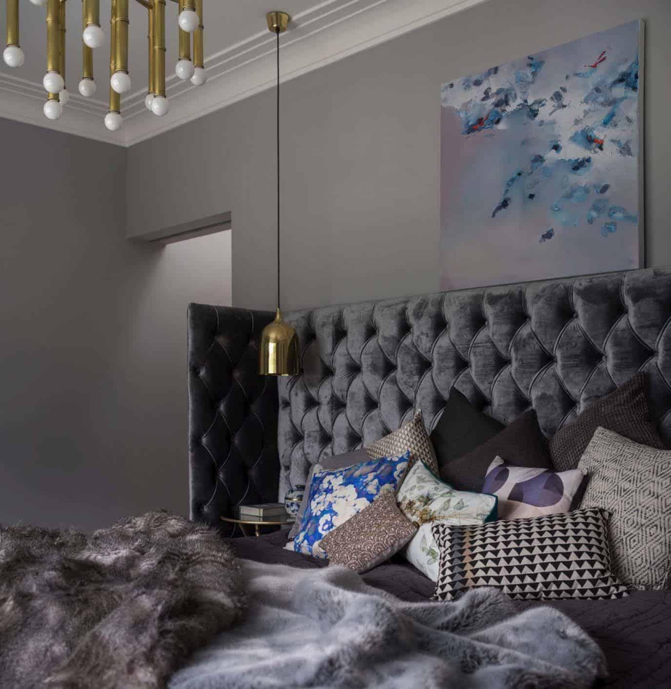 Maison familiale contemporaine-Kingston Lafferty Design-09-1 Kindesign