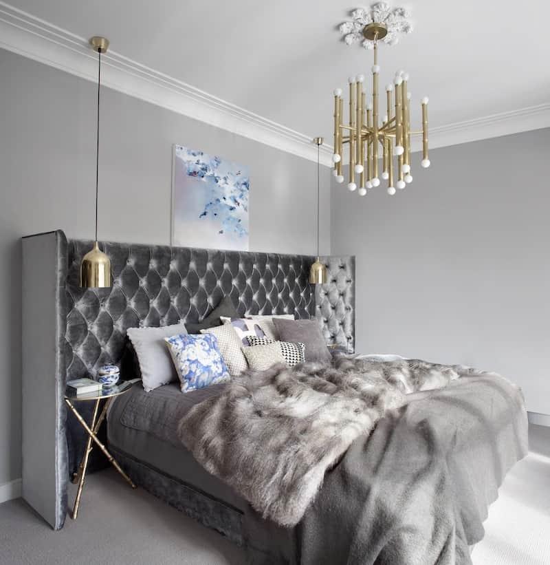 Maison familiale contemporaine-Kingston Lafferty Design-08-1 Kindesign