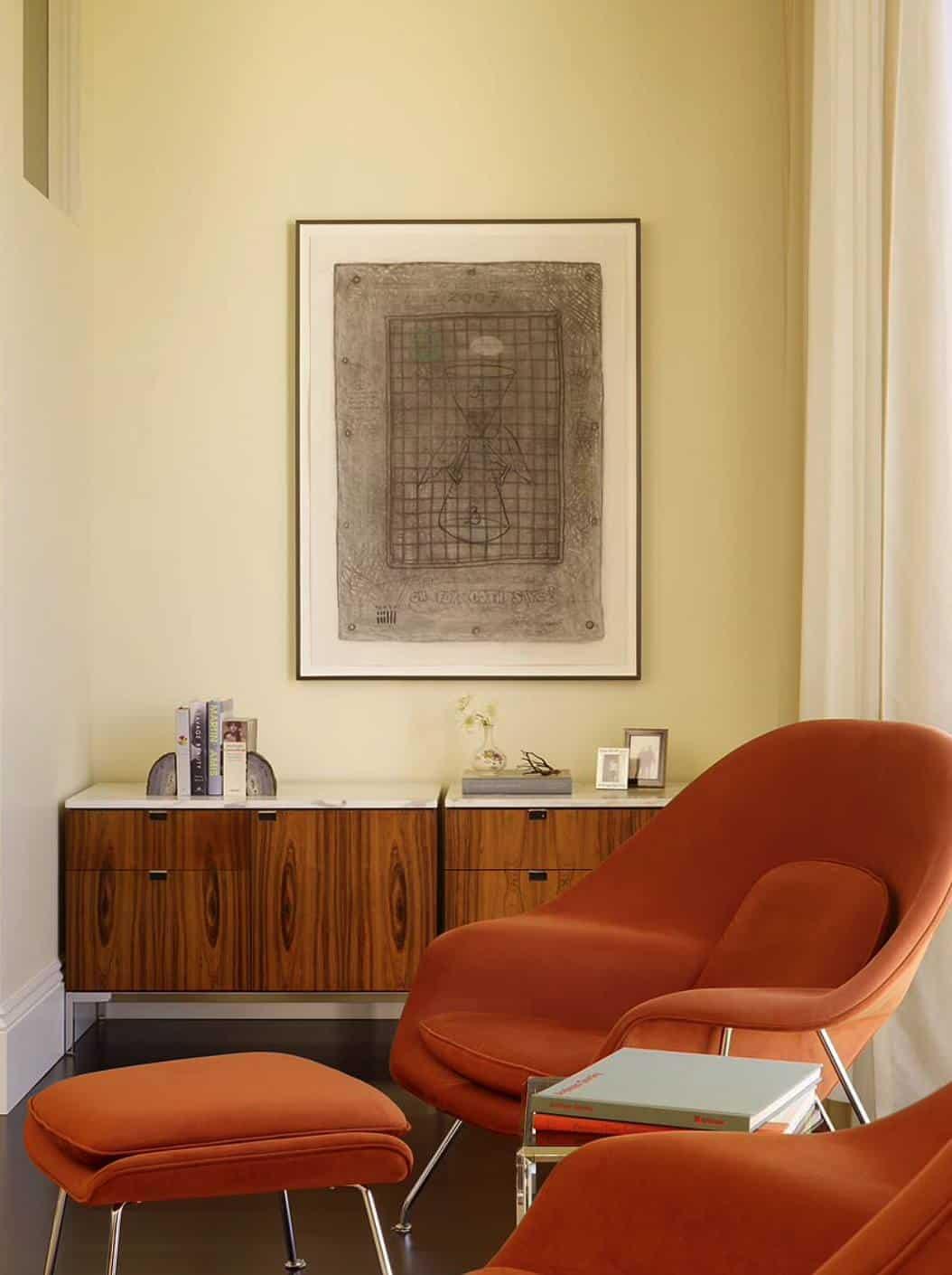 Maison moderne-Redmond Aldrich Design-11-1 Kindesign