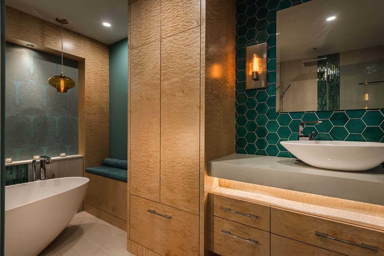 Résidence moderne-KM Interior Designs-11-1 Kindesign