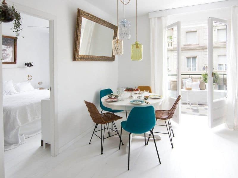 Intérieurs d'appartements blancs-03-1 Kindesign
