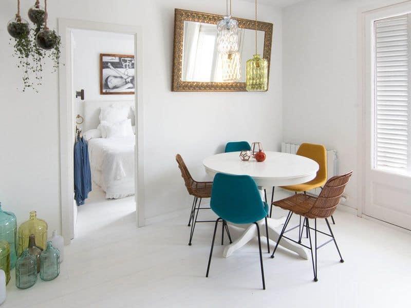 Intérieurs d'appartements blancs-04-1 Kindesign