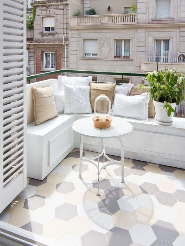 Intérieurs d'appartements blancs-10-1 Kindesign