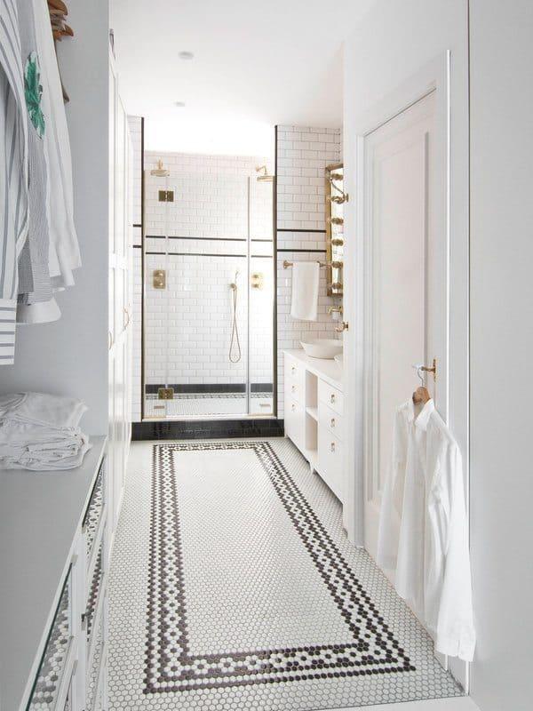 Intérieurs d'appartements blancs-14-1 Kindesign