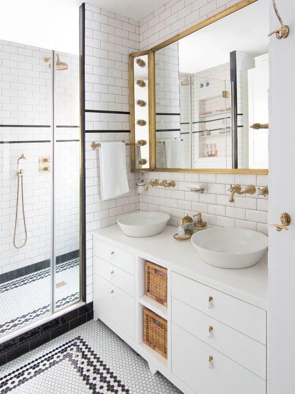 Intérieurs d'appartements blancs-12-1 Kindesign