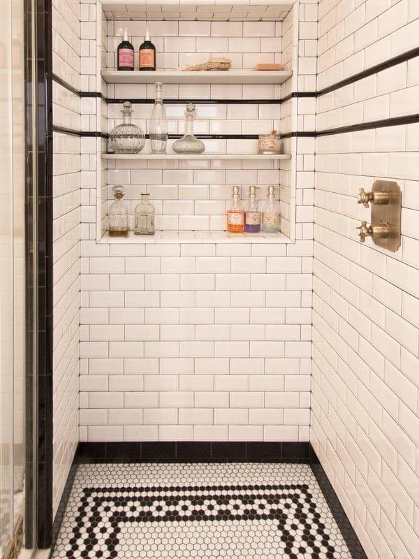 Intérieurs d'appartements blancs-15-1 Kindesign