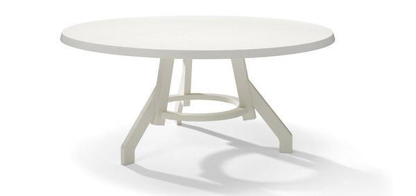 table à manger simple