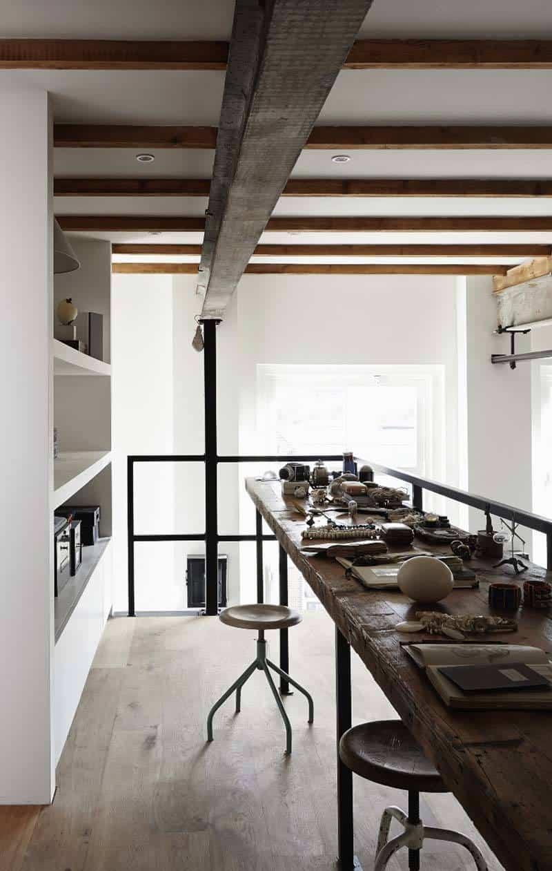 Loft Intérieur-Briques Studio-03-1 Kindesign