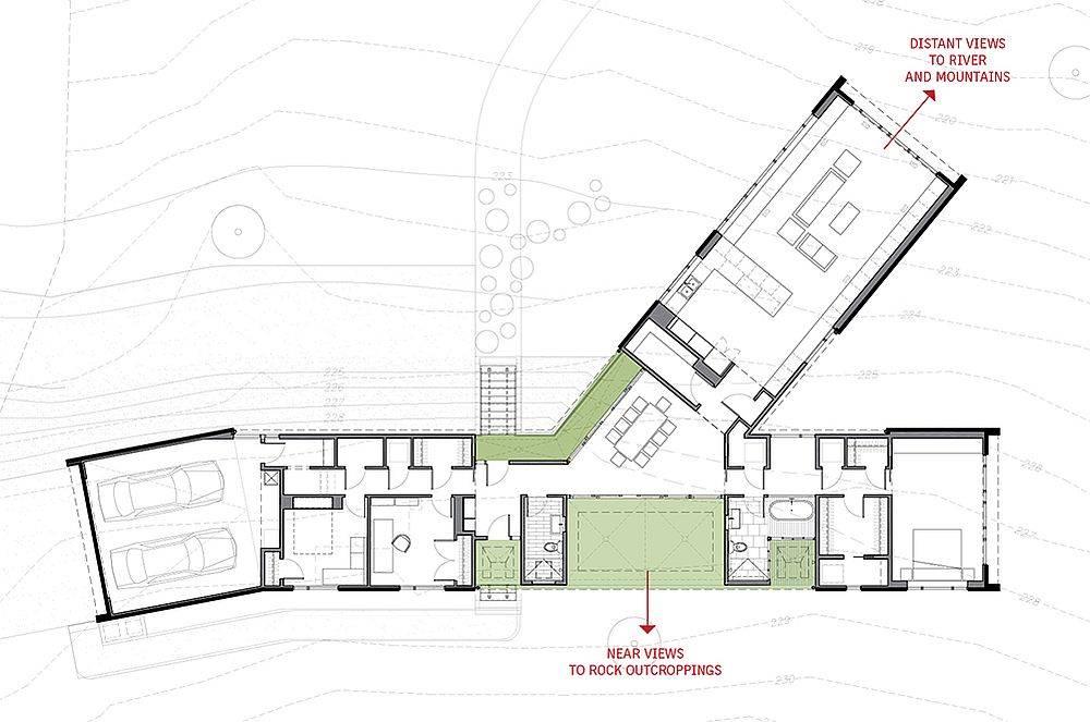 Conception-plan-de-la-Holston-River-House-in-East-Tennessee-24473