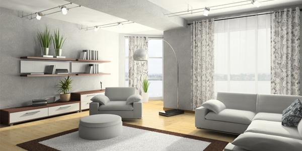 Placez les meubles dans les bonnes zones