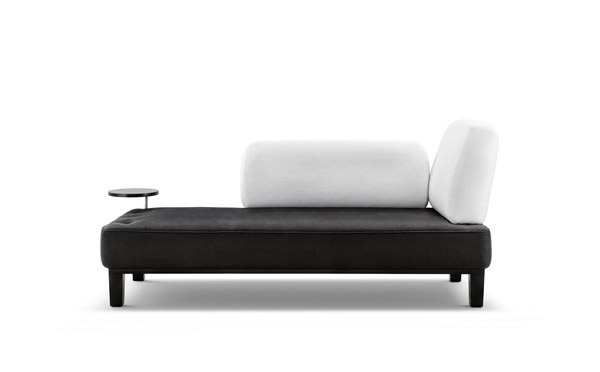 chaise longue moderne