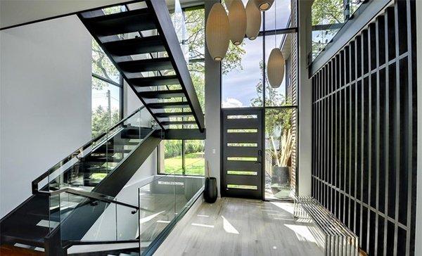 Foyer Contemporain