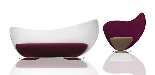 conception de chaise longue