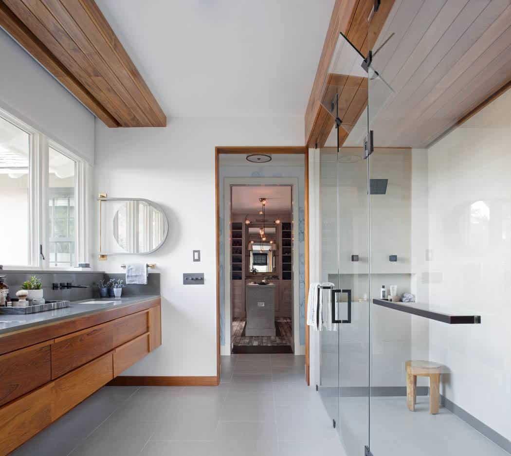 Maison au bord de l'eau-Rethink Design Studio-21-1 Kindesign