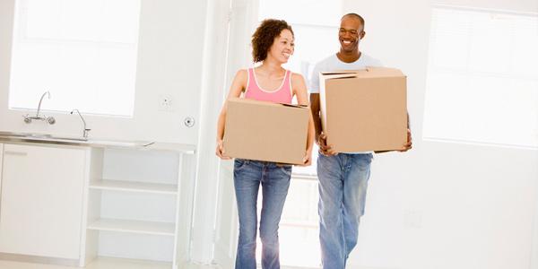 Sondez votre nouvelle maison