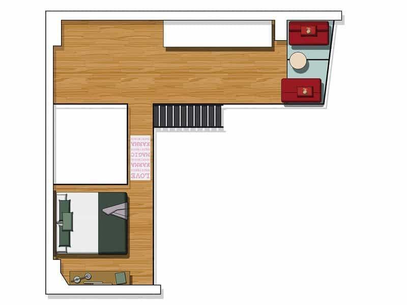 Loft multifonctionnel-Christine Leja-14-1 Kindesign