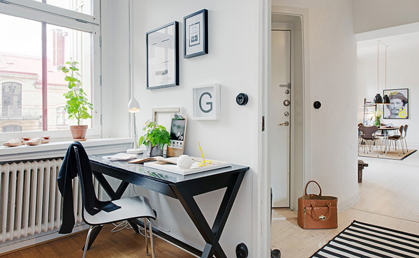 Appartement Göteborg