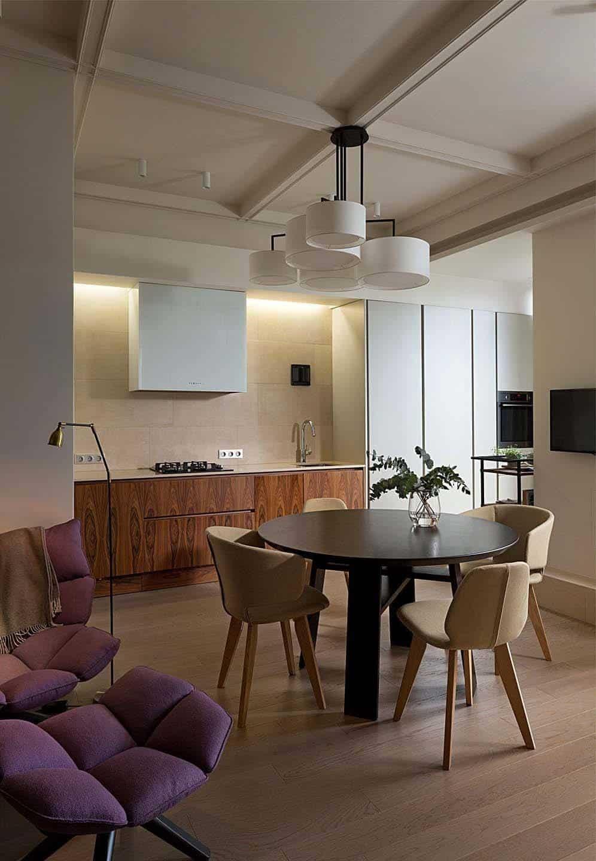 Appartement Contemporain Intérieur-Olga Akulova-07-1 Kindesign