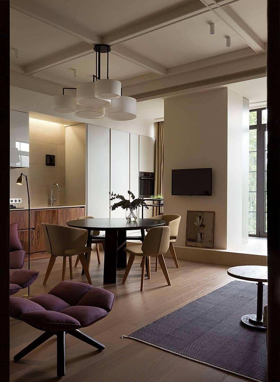 Appartement Contemporain Intérieur-Olga Akulova-08-1 Kindesign