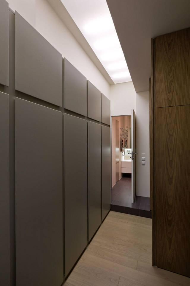 Intérieur d'appartement contemporain-Olga Akulova-13-1 Kindesign
