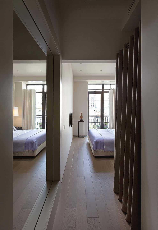 Appartement Contemporain Intérieur-Olga Akulova-14-1 Kindesign