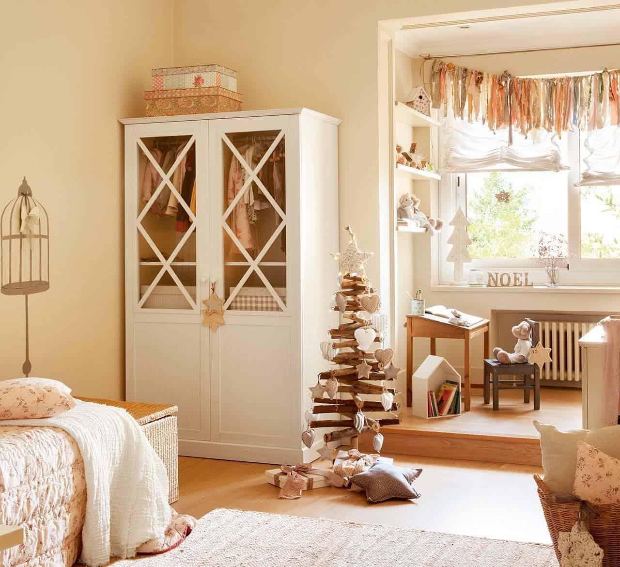 Maison décorée de Noël-10-01 Kindesign