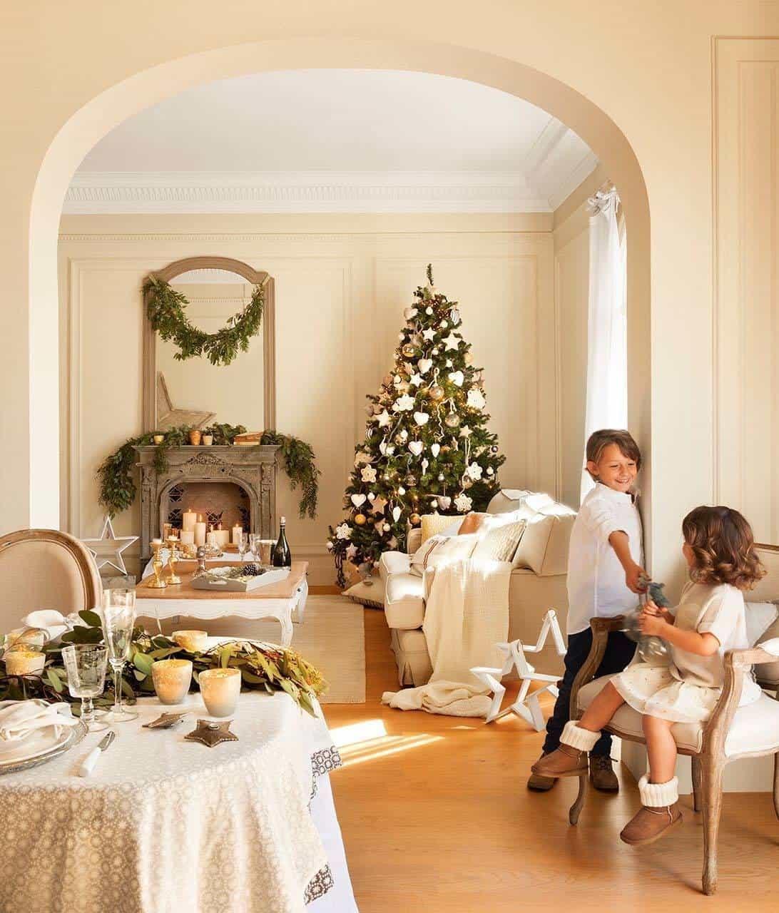 Maison décorée de Noël-06-01 Kindesign