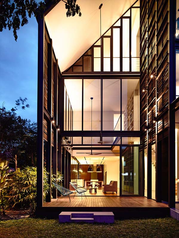 conception de terrasse en bois