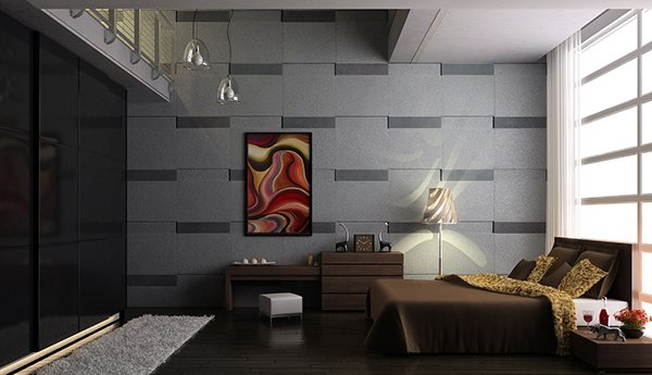 texture du mur