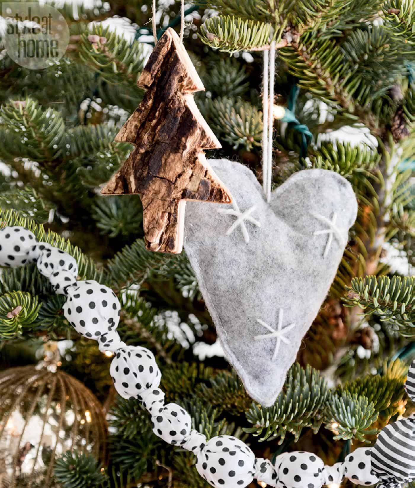 Maison de Noël scandinave-05-1 Kindesign
