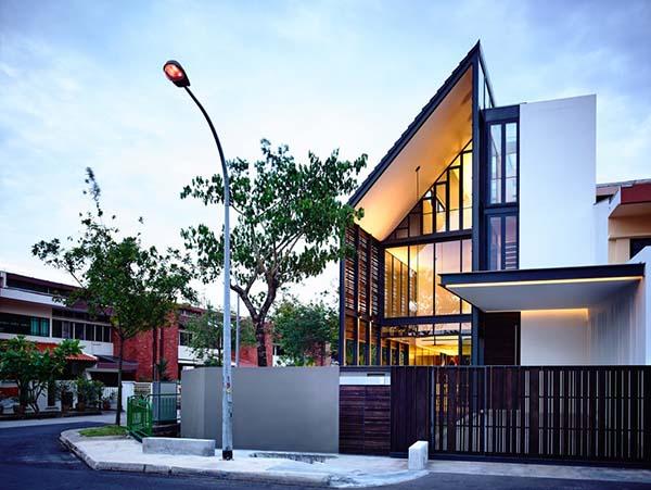 Hyla Architectes
