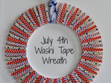 15 merveilleuses idées de décoration de bricolage du 4 juillet que chaque patriote doit créer