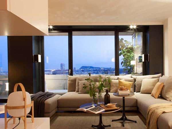 Moderne-Appartement-Intérieur-YLAB Architects-03-1 Kindesign
