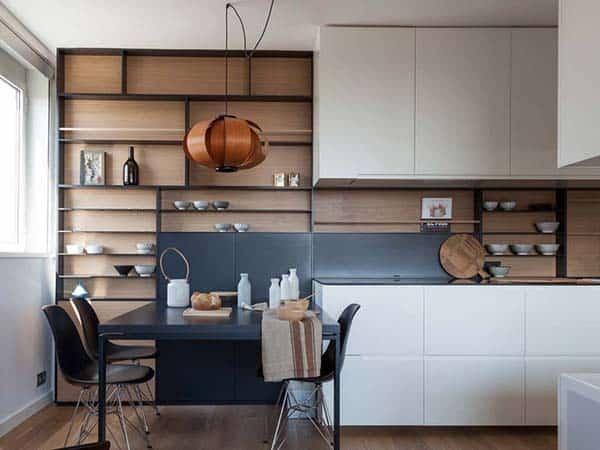 Moderne-Appartement-Intérieur-YLAB Architects-08-1 Kindesign