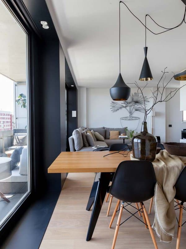 Moderne-Appartement-Intérieur-YLAB Architects-01-1 Kindesign