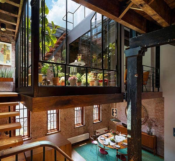 Tribeca Loft-Andrew Franz Architect-07-1 Kindesign