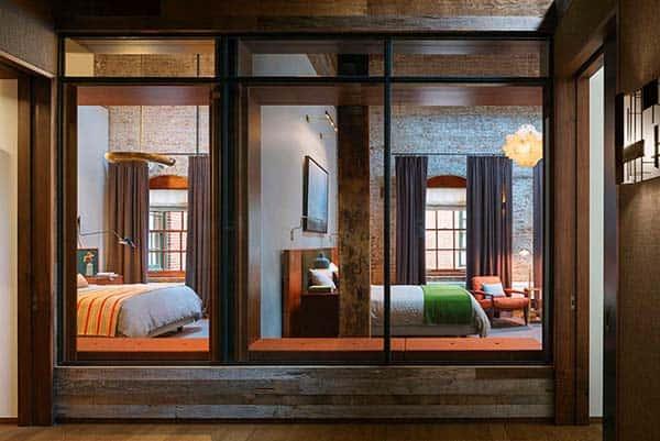 Tribeca Loft-Andrew Franz Architecte-10-1 Kindesign