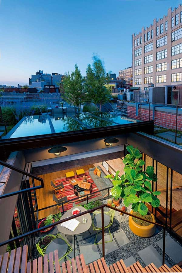 Tribeca Loft-Andrew Franz Architecte-15-1 Kindesign