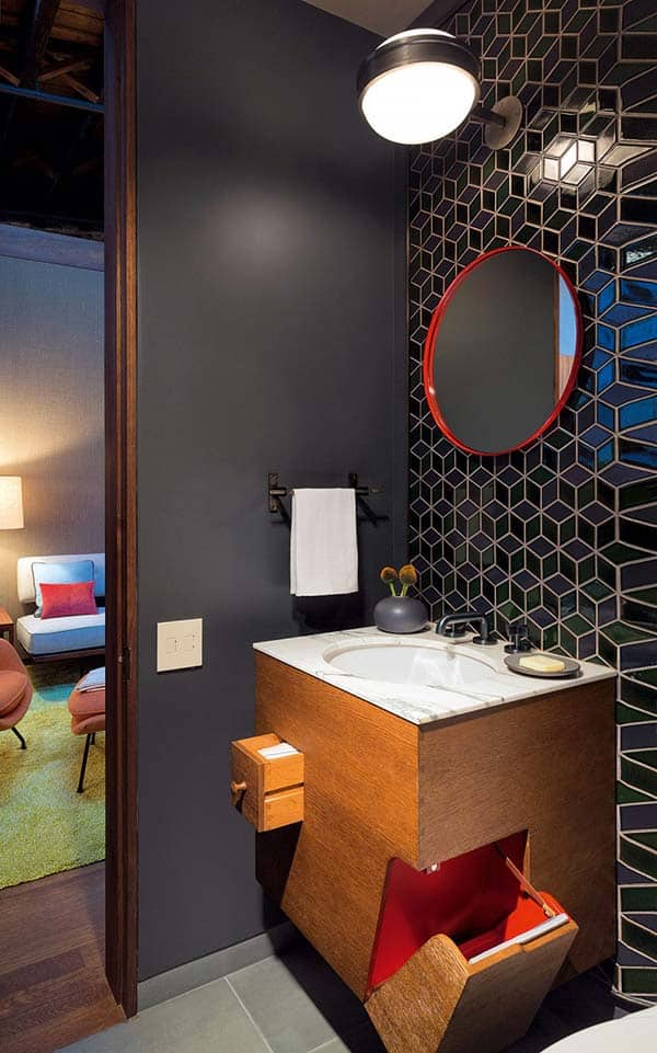 Tribeca Loft-Andrew Franz Architecte-13-1 Kindesign