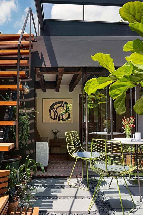 Tribeca Loft-Andrew Franz Architecte-14-1 Kindesign