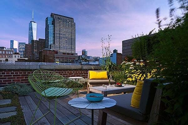 Tribeca Loft-Andrew Franz Architecte-18-1 Kindesign
