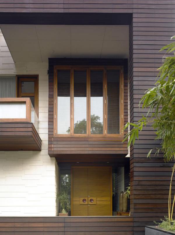 fenêtres à charnières