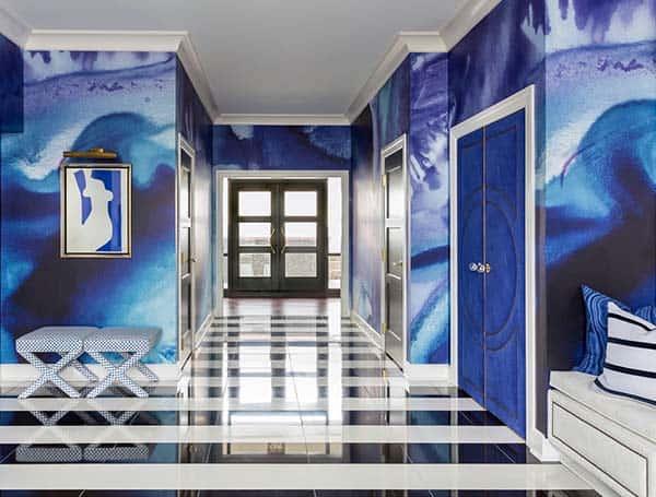 Riverside Penthouse-Tobi Fairley Interior Design-03-1 Kindesign
