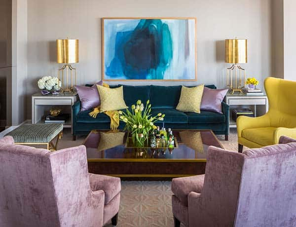 Riverside Penthouse-Tobi Fairley Interior Design-10-1 Kindesign
