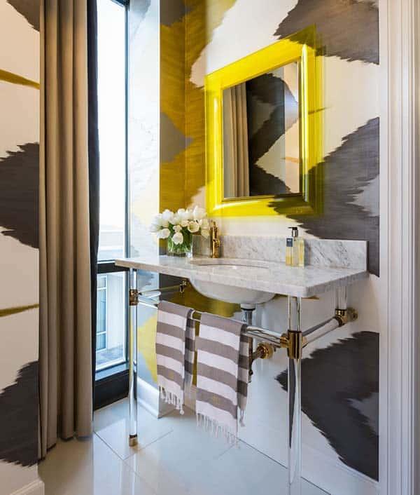 Riverside Penthouse-Tobi Fairley Interior Design-17-1 Kindesign