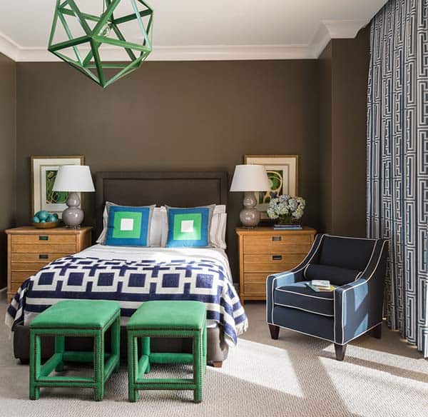 Riverside Penthouse-Tobi Fairley Interior Design-26-1 Kindesign