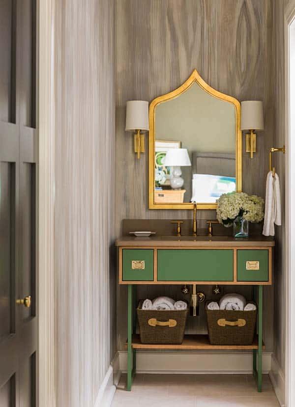 Riverside Penthouse-Tobi Fairley Interior Design-27-1 Kindesign