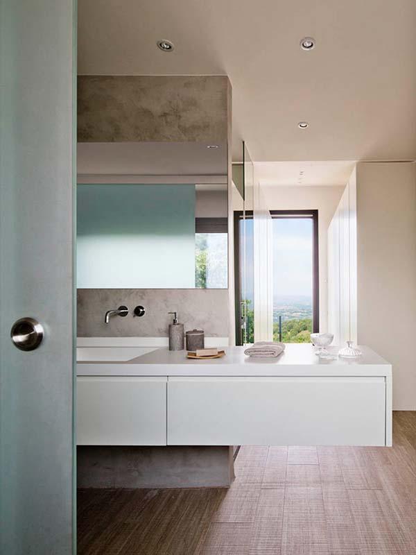 Maison à Barcelone-Susanna Cots-14-1 Kindesign