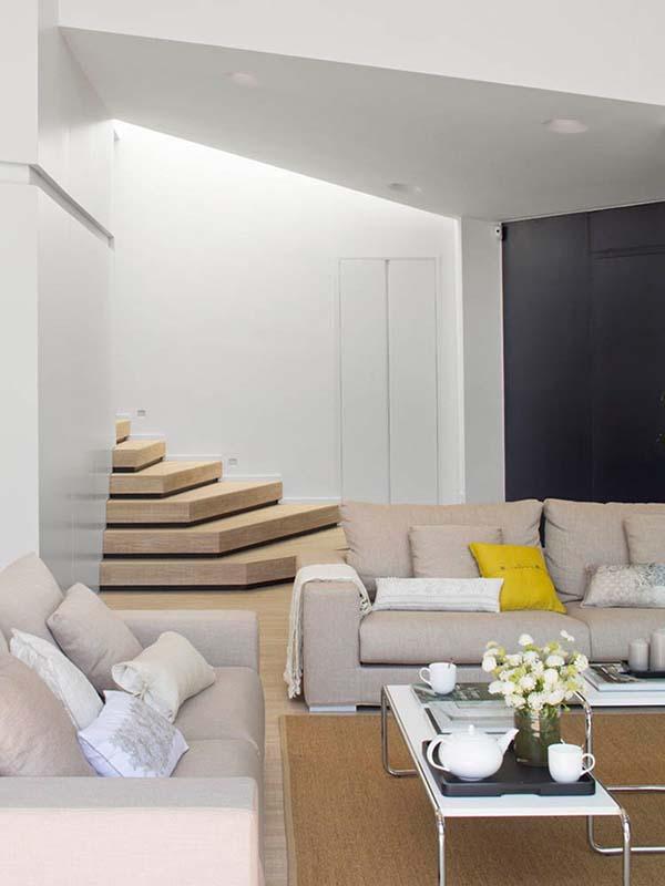 Maison à Barcelone-Susanna Cots-09-1 Kindesign