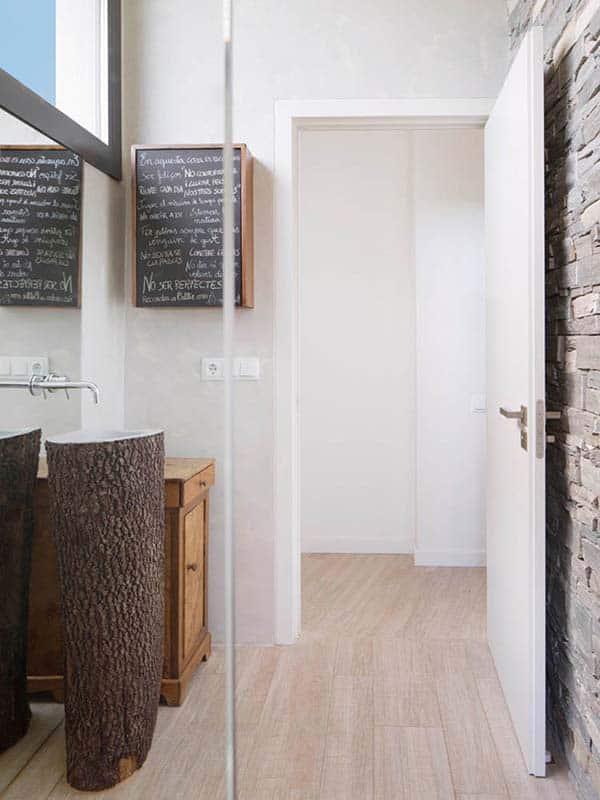 Maison à Barcelone-Susanna Cots-17-1 Kindesign